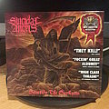 Suicidal Angels ‎– Sanctify The Darkness (Slipcase) Tape / Vinyl / CD / Recording etc