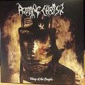 Rotting Christ - Tape / Vinyl / CD / Recording etc - Rotting Christ – Sleep Of The Angels (Beer LP)