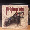 Pentagram - Tape / Vinyl / CD / Recording etc - Pentagram – Curious Volume