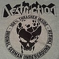 Destruction -Original German Underground Thrash TShirt or Longsleeve