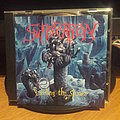 Suffocation ‎– Breeding The Spawn  Tape / Vinyl / CD / Recording etc
