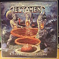 Testament ‎– Titans Of Creation Box Set Tape / Vinyl / CD / Recording etc