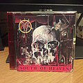 Slayer - Tape / Vinyl / CD / Recording etc - Slayer ‎– South Of Heaven