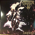 Asphyx - Tape / Vinyl / CD / Recording etc - Asphyx  – Asphyx  PicLP