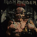 Iron Maiden - TShirt or Longsleeve - Iron Maiden The X-Factor Tour Shirt  (1000 Posts !!!)