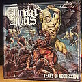 Suicidal Angels - Tape / Vinyl / CD / Recording etc - Suicidal Angels – Years of Aggression LP