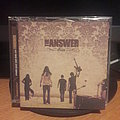 The Answer ‎– Rise  Tape / Vinyl / CD / Recording etc