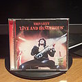 Thin Lizzy ‎– Live And Dangerous  Tape / Vinyl / CD / Recording etc