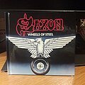 Saxon - Tape / Vinyl / CD / Recording etc - Saxon – Wheels Of Steel