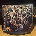 Suffocation ‎– Souls To Deny  Tape / Vinyl / CD / Recording etc