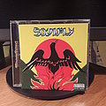 Soulfly ‎– Primitive Tape / Vinyl / CD / Recording etc