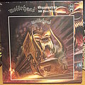Motorhead Orgasmatron Puzzle Other Collectable