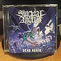 Suicidal Angels ‎– Dead Again  Tape / Vinyl / CD / Recording etc