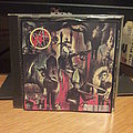 Slayer - Tape / Vinyl / CD / Recording etc - Slayer ‎– Reign In Blood