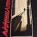 Annihilator - R.I.P Rampage T-Shirt