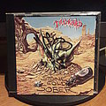 Tankard ‎– Stone Cold Sober (Signed by Frank Thorwarth) Tape / Vinyl / CD / Recording etc