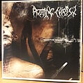 Rotting Christ - Tape / Vinyl / CD / Recording etc - Rotting Christ – Sanctus Diavolos (2 Green LP)