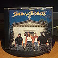 Suicidal Tendencies ‎– How Will I Laugh Tomorrow When I Can't Even Smile Today  Tape / Vinyl / CD / Recording etc