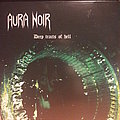 Aura Noir ‎– Deep Tracts Of Hell (LP) Tape / Vinyl / CD / Recording etc