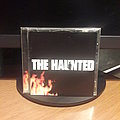 The Haunted ‎– The Haunted  Tape / Vinyl / CD / Recording etc