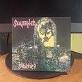 Slaughter - Tape / Vinyl / CD / Recording etc - Slaughter – Strappado