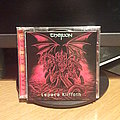Therion ‎– Lepaca Kliffoth  Tape / Vinyl / CD / Recording etc