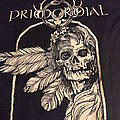 Primordial Mini Greek Tour Shirt