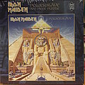 Iron Maiden Powerslave Puzzle Other Collectable