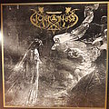 Acherontas ‎– Theosis LP Tape / Vinyl / CD / Recording etc