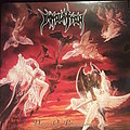 Immolation ‎– Dawn Of Possession ( Bronze Lp) Tape / Vinyl / CD / Recording etc