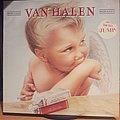 Van Halen - Tape / Vinyl / CD / Recording etc - Van Halen – 1984 LP