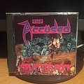 The Accüsed ‎– Splatter Rock  Tape / Vinyl / CD / Recording etc
