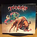 Tankard ‎– Beast Of Bourbon (Limited Edition) Tape / Vinyl / CD / Recording etc
