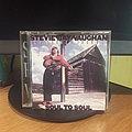 Stevie Ray Vaughan - Tape / Vinyl / CD / Recording etc - Stevie Ray Vaughan And Double Trouble – Soul To Soul