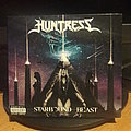 Huntress ‎– Starbound Beast Digipak Tape / Vinyl / CD / Recording etc