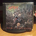 Suffocation ‎– Effigy Of The Forgotten  Tape / Vinyl / CD / Recording etc