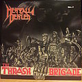 Mentally Defiled ‎– The Thrash Brigade LP Tape / Vinyl / CD / Recording etc