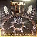 Pestilence - Tape / Vinyl / CD / Recording etc - Pestilence – Testimony Of The Ancients LP