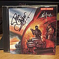 Sodom - Tape / Vinyl / CD / Recording etc - Sodom ‎– Agent Orange (Signed by Tom Angelripper)