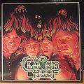 Cloven Hoof - Tape / Vinyl / CD / Recording etc - Cloven Hoof – Cloven Hoof (Bone LP)