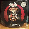 King Diamond ‎– Conspiracy PicLp Tape / Vinyl / CD / Recording etc