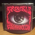 Trouble – Manic Frustration  Tape / Vinyl / CD / Recording etc