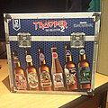 Iron Maiden - Other Collectable - Iron Maiden Trooper Collection Box (12x330ml)