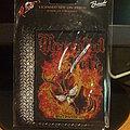 Mercyful Fate - Patch - Mercyful Fate Dont break the oath patch