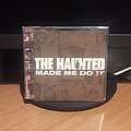 The Haunted ‎– Made Me Do It  Tape / Vinyl / CD / Recording etc