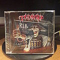 Tankard ‎– R.I.B.  Tape / Vinyl / CD / Recording etc