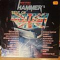 Deathwitch - Tape / Vinyl / CD / Recording etc - Metal Hammer's Best Of British Steel  LP