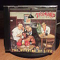 Tankard ‎– The Meaning Of Life ( Signed by Frank Thorwarth) Tape / Vinyl / CD / Recording etc