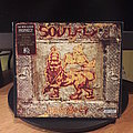 Soulfly ‎– Prophecy  Tape / Vinyl / CD / Recording etc