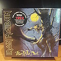 Iron Maiden ‎– Fear Of The Dark (Collectors Box) Tape / Vinyl / CD / Recording etc